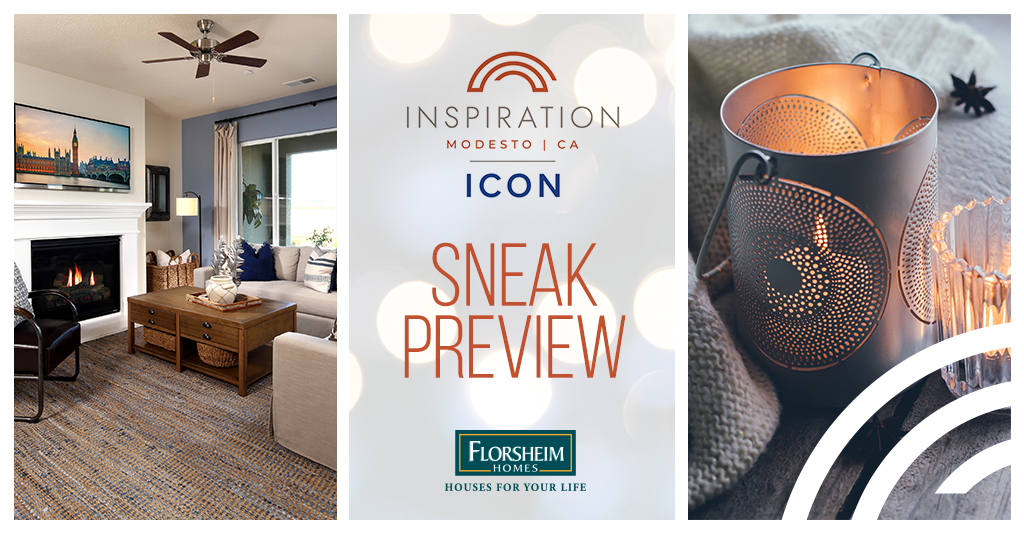 "INTRODUCING ""ICON AT INSPIRATION"""