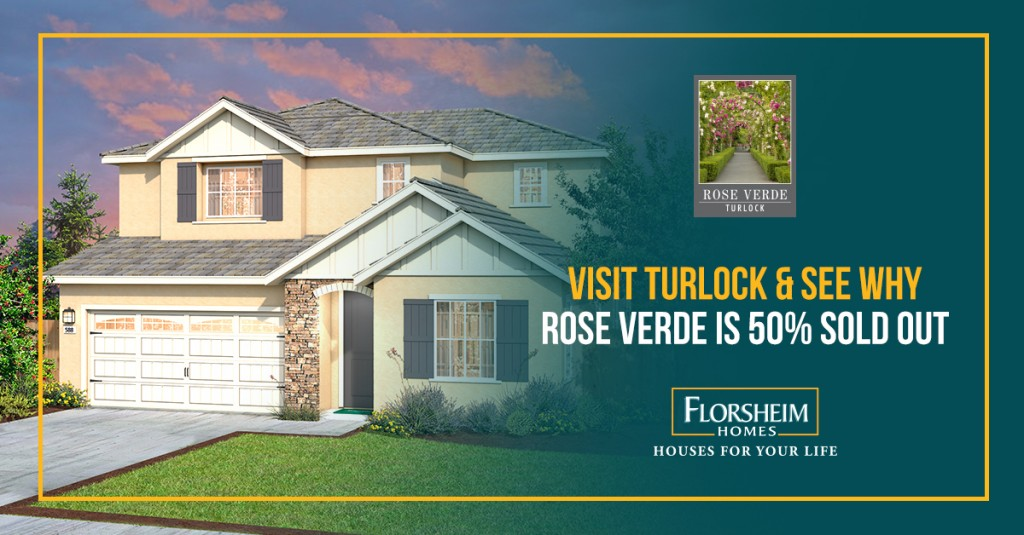 """SPACIOUS OUTDOOR LIVING IN """"THE HEARTLAND"""" AT ROSE VERDE"""