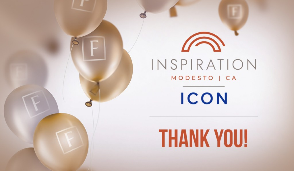 THANK YOU for making our Grand Opening ICONic!