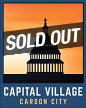 Capital Village Sold Out: Congratulations New Home Owners