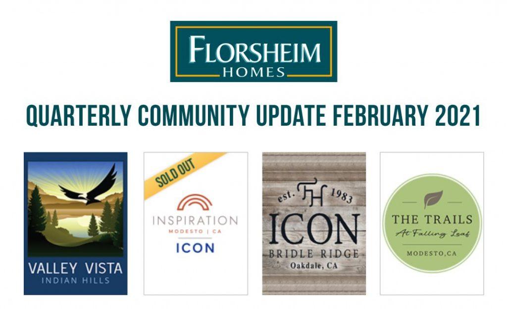 February 2021 Florsheim Quarterly Update