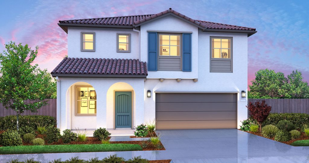 First Set of Homes at Trails at Falling Leaf Sold Out!
