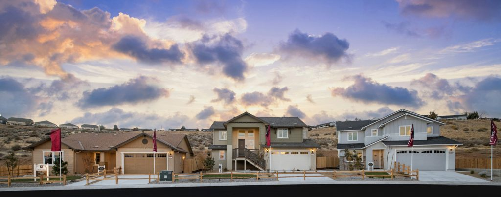 Valley Vista: Down to 13 Homes in Indian Hills