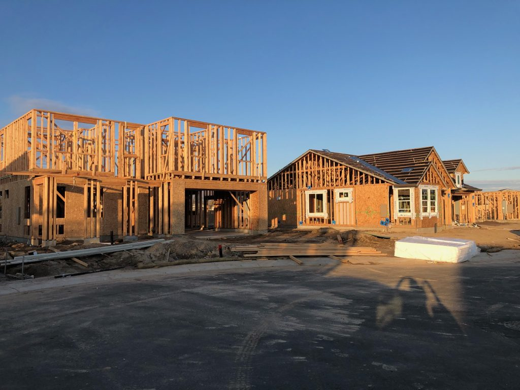 Second Phase at Bridle Ridge is Already Underway